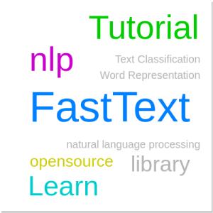 FastText Tutorial - www.tutorialkart.com