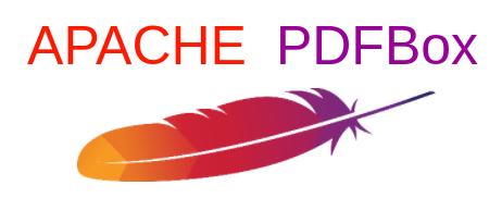 Apache PDFBox Tutorial - www.tutorialkart.com