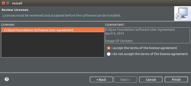 Install JavaFX in Eclipse - JavaFX Tutorial - Java UI Application - www.tutorialkart.com