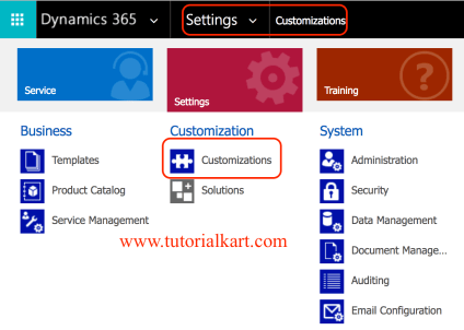 how to export solution package