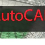 The Introduction of Autocad