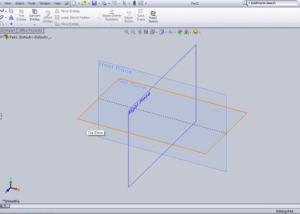 Design Control Arm With Solidworks,