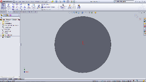 Design Spur Gear in Solidworks Manually