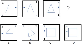 Non Verbal Reasoning Questions and Answers Part 3