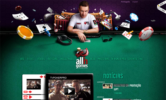 15 Most Wanted Web Designs – Inspiration of the Week #01 14
