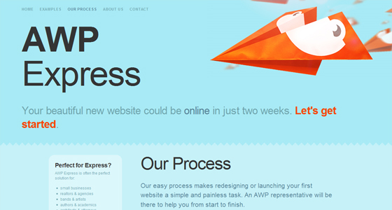 awpexpress.com