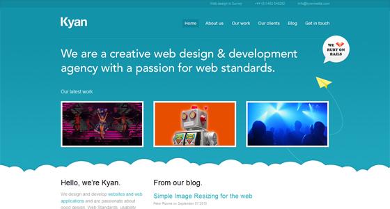 kyanmedia.com