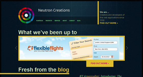 neutroncreations.com