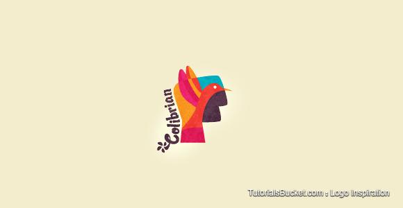 Colibrian - Logo