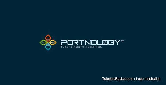 Portnology - Logo