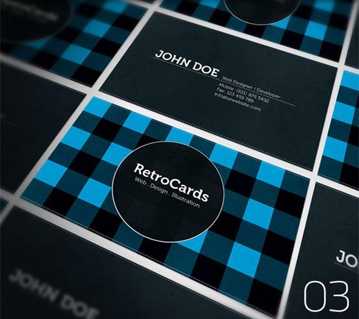Inspirational Business Cards 26