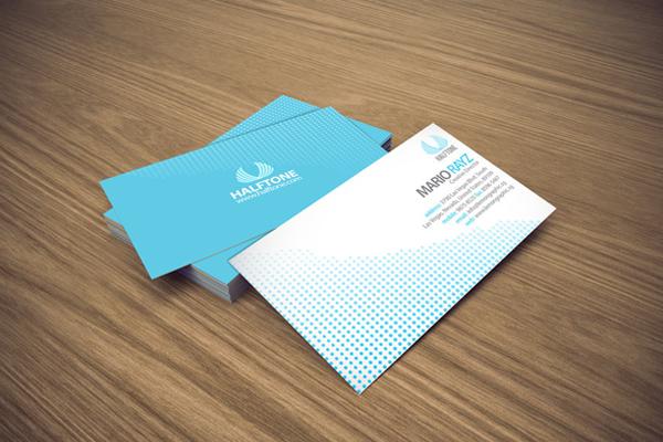 Inspirational Business Cards 34