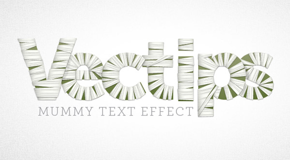 Text Effect Tutorial - 08