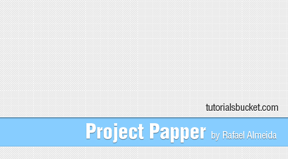 Project Papper Pattern