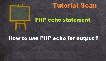 Php tutorial php echo php programming learn php php code.