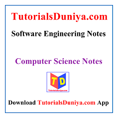 Software Engineering Notes PDF