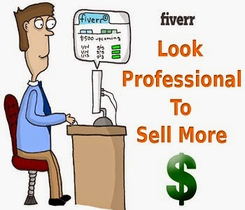 How To Create An Attractive Profile On Fiverr? Look Professional To Sell More