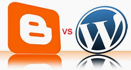Blogger VS WordPress Which Is Better Platform For Blogging?