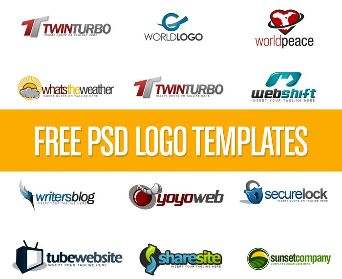 350 logo design psd s free download with tutorial tutorials hunt