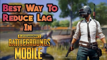 How to run pubg mobile on pc without lag