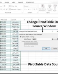 Advanced excel pivot table tools also rh tutorialspoint