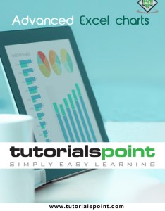 also advanced excel charts tutorial in pdf rh tutorialspoint
