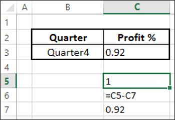 Create Gauge Chart Data