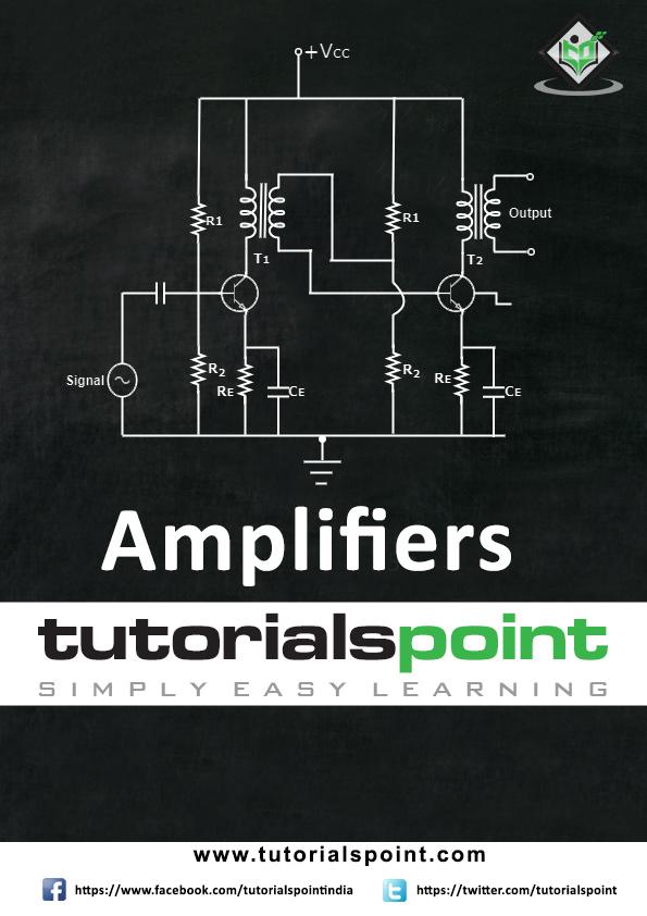 Amplifiers Tutorial in PDF
