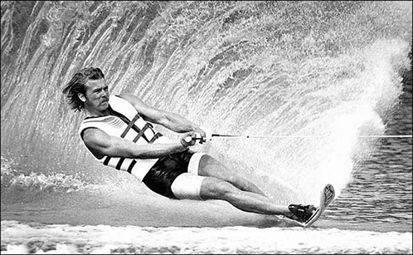 History of Barefoot Skiing