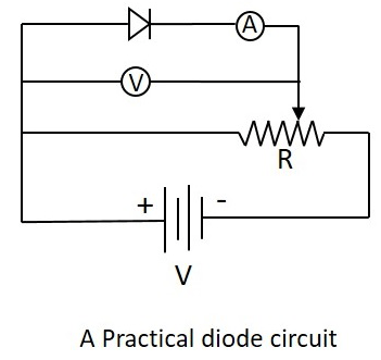 Diode Parallel With Resistor
