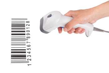 Pembaca barcode