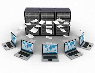 Pengolahan Data Komputer