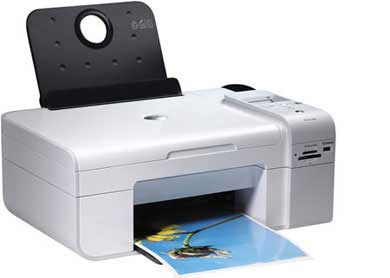 Printer inkjet