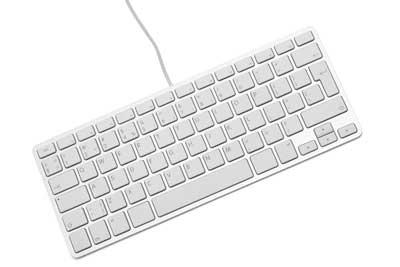 keyboard - Dispositivos de entrada - Computadora