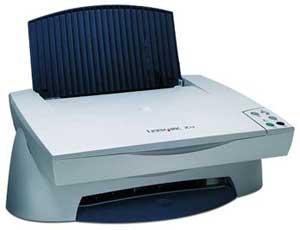 ocr - Dispositivos de entrada - Computadora