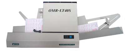 Optical Mark Reader (OMR)