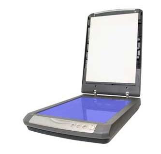 scanner - Dispositivos de entrada - Computadora
