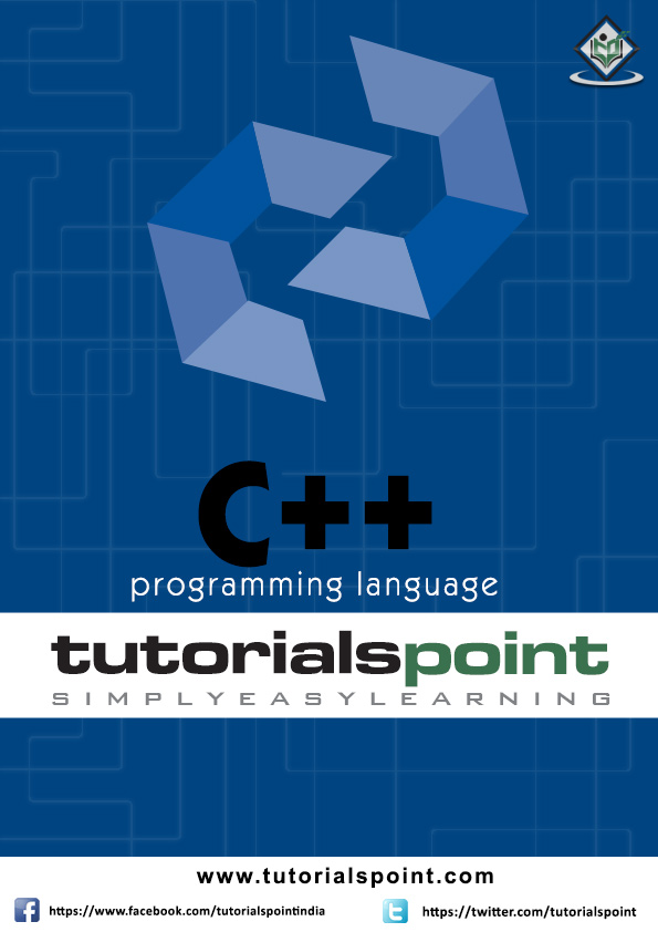 C Tutorial in PDF
