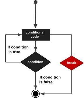C# Break Statement