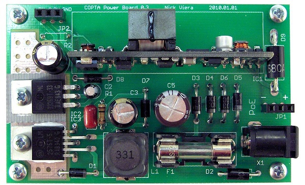 Electronic Circuit Supplies
