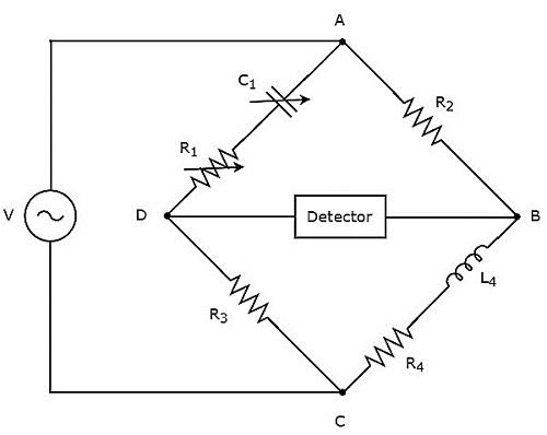 ab bridge diagram