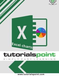 also excel charts tutorial in pdf rh tutorialspoint