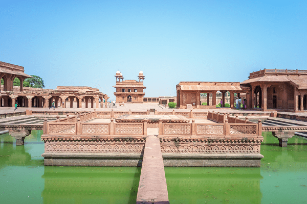 Fatehpur Sikri Fort Quick Guide