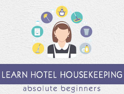 Hotel Housekeeping Quick Guide
