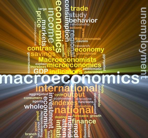 Indian Economy Macro Economics