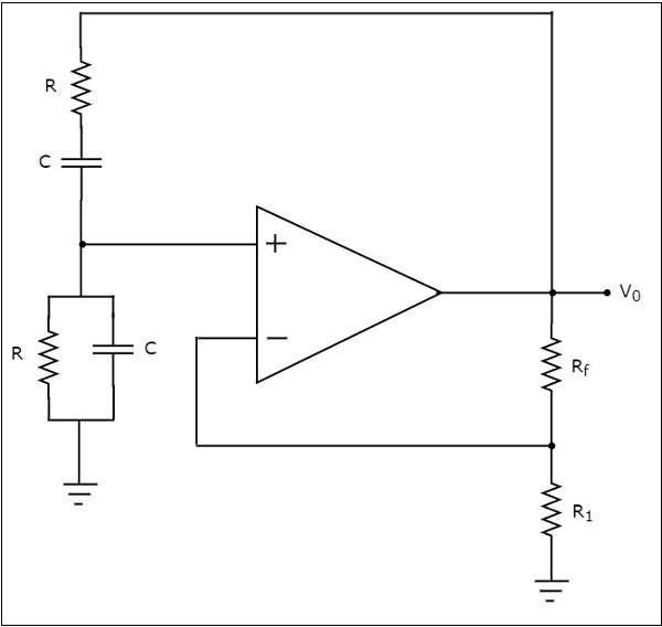 Linear Integrated Circuits Applications Sinusoidal Oscillators