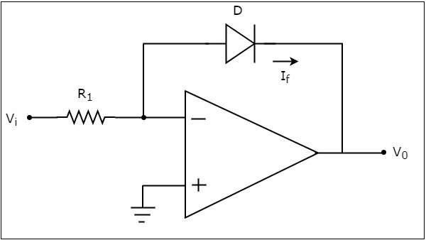 Diode Resistor Feedback