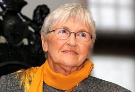 Elżbieta Krzesińska