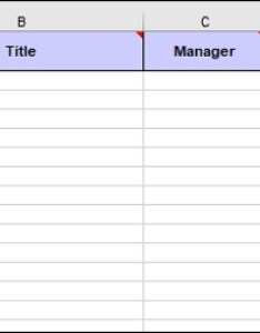Creating information in an excel spreadsheet also microsoft visio using the org chart wizard rh tutorialspoint