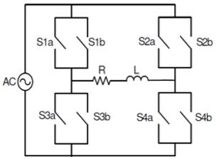 Power Electronics Matrix Converters
